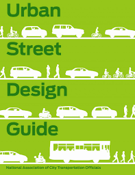 Urban Design Analysis Pdf Urban Street Design Guide National Association Of City