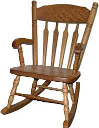 wooden rocking chair plans. Toddler Wooden Rocking Chair Kids Grand Child Plans T