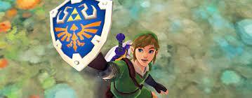 Legend of Zelda: Skyward Sword HD ...