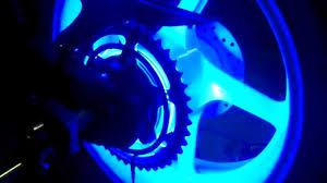 Firepower Wheel Lighting Motorcycle Wheel Lighting By Automotive Custom Lig Youtube