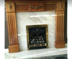 oak fire surrounds rustic oak fire surround