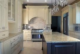 traditional design classic colors and stain ornate molding and details