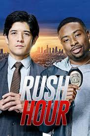 tv shows 2016 comedy. rush hour (tv series 2016) cbs - action / comedy crime tv shows 2016 comedy