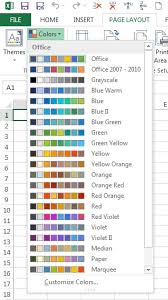 office color palette. How I Created Them Office Color Palette
