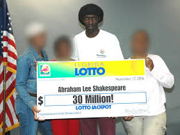 7 Lottery Jackpot Winners Who Lost Big ABC News
