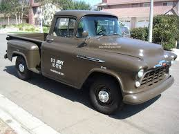 1956 chevy truck interior - Google Search   Cars   Pinterest ...