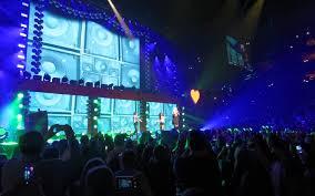 Msg Jingle Ball Seating Chart Madison Square Garden Seating Chart Seatgeek