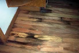 rotting basement floors basement