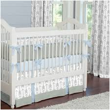 contemporary nursery bedding