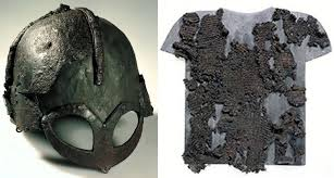 unique gjermundbu helmet why has only one viking age helmet been found in scandinavia ancient pages