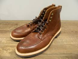 details about j crew mens kenton leather pacer boots 11 5 burnished brown 248 c8867