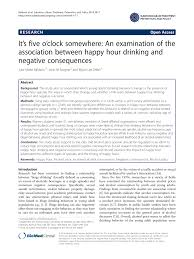 Association 's Examination O Pdf The An Of 'clock It Five Somewhere w1vff6Cq5