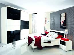 Red Black And White Bedroom Photo 4 Of 6 Bedroom Ideas Red And Gold ...
