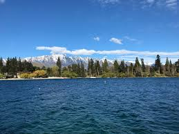 Sky Lakes My Chart Lake Wakatipu Wikipedia