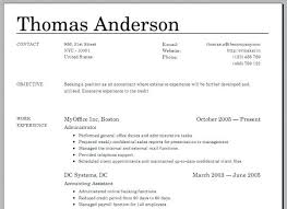 How To Build Your Resume Classy Build Your Resume Free Free Resume Templates 28