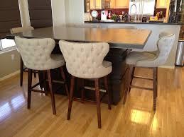 Refinished Kitchen Tables Kitchen Remarkable Kitchen Tables For Pub Kitchen Table My