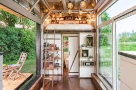 tiny houses com. the alpha tiny home from new frontier homes photo via houses com