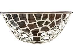 silver vessel sink. Delighful Vessel Nest II Black Copper And Silver Vessel Sink  Throughout A