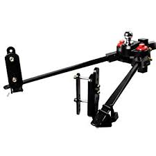 eaz lift 48701 trekker weight distributing hitch with adaptive sway control 600 lb