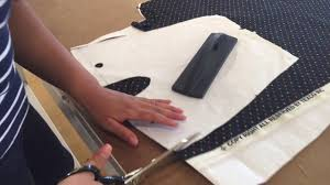 Clothing Design Manufacturers Bts Hand Cutting Pattern Pieces Clothing Manufacturers Fashion Design Manufacturing