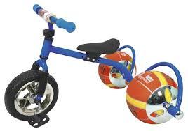 <b>Трехколесный велосипед BRADEX</b> БАСКЕТБАЙК DE 0105 ...