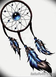 эскизы тату ловец снов для девушек 08032019 005 Tattoo Sketches