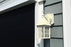 garage door screen systemZip Tex Retractable Garage Door Screen Selbyville DE  East