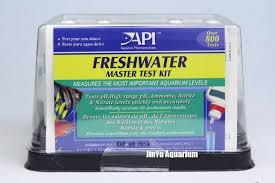 Api Aquarium Test Master Ph Nh3 Nh4 No2 No3 Test Kit For