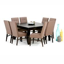 wyndenhall colburn square dining table brown today overstock 10474000