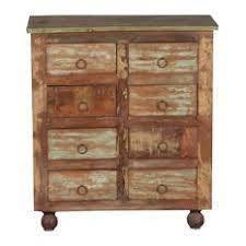 cheap wood dressers. Sierra Living Concepts - Fontana Rustic Reclaimed Wood 8-Drawer Double Dresser Dressers Cheap