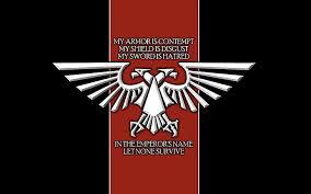 hd wallpaper warhammer text