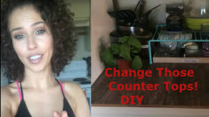 Contact Paper On Kitchen Cabinets Kitchen Counter Tops And Cabinets With Contact Paper Youtube