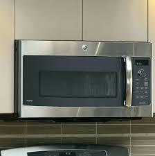 ran microwave display problem ge profile advantium reviews no power 120 repair manual home improvement