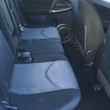 2007 Toyota RAV4 Manual Wagon 4x4 Silver - Used Vehicle Sales