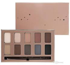 stila eyeshadow in the light garden know moment eye shadow palette eyeliner pencil professional makeup professional makeup kits from king