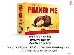 Miền Nam] Bánh Tết Phạm Nguyên 2018 Bánh kẹo cao cấp