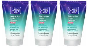 cvs travel size cvs 3 better than free travel size clean clear cleansers after