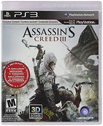 Ubisoft montreal, download here free size: Amazon Com Assassin S Creed Iii Video Games