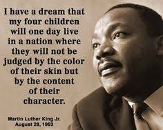 Martin Luther King Jr I Have A Dream Speech Quotes Best Of Pin By Carol Jones On HolidaysSeasons And Special Days