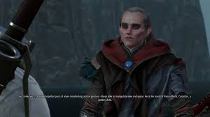 Huge DA Fan giving TW3 a shot text only Let s Play New BioWare.