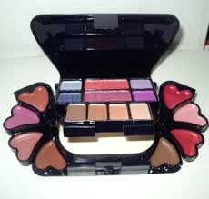 ads foldable makeup kit a3746