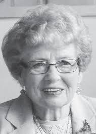 Beatrice 'Bea' Johnson | The Walsh County Record