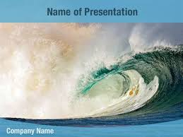 wave powerpoint templates wave powerpoint templates wave powerpoint backgrounds templates