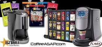 Flavia Vending Machine Awesome FLAVIA COFFEE Refills FLAVIA COFFEE ALTERRA Coffee Packets