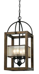chandeliers wood and black iron chandelier iron wood chandelier 4 lights 11wx24h wood iron chandelier