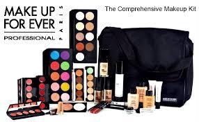 nyx makeup artist kit s101 resenha