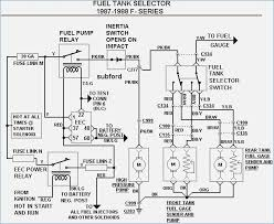 dual fuel tank wiring diagram for ford trucks wiring diagram database  at Wire Diagram Fot 1977 Gmc Sierra Fuel Selector Valve