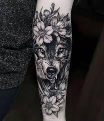 1001 Idee Per Tatuaggio Donna Con I Disegni Più Popolari