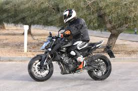 2018 ktm release date. interesting ktm ktm 790 duke spied in production body launch expected early 2018 7 intended ktm release date i