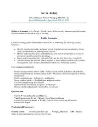Hart Security Officer Sample Resume Mesmerizing Security Supervisor Resume Colbroco